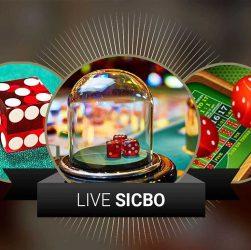 Game Sicbo Online Terpercaya Daftar Situs Dadu Besar Kecil